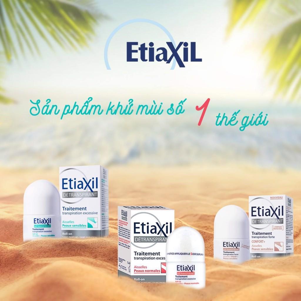 Dòng sản phẩm đặc trị của Etiaxil